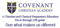 Covenant Christian Academy