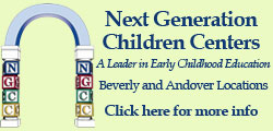 Next Generation Children's Centers