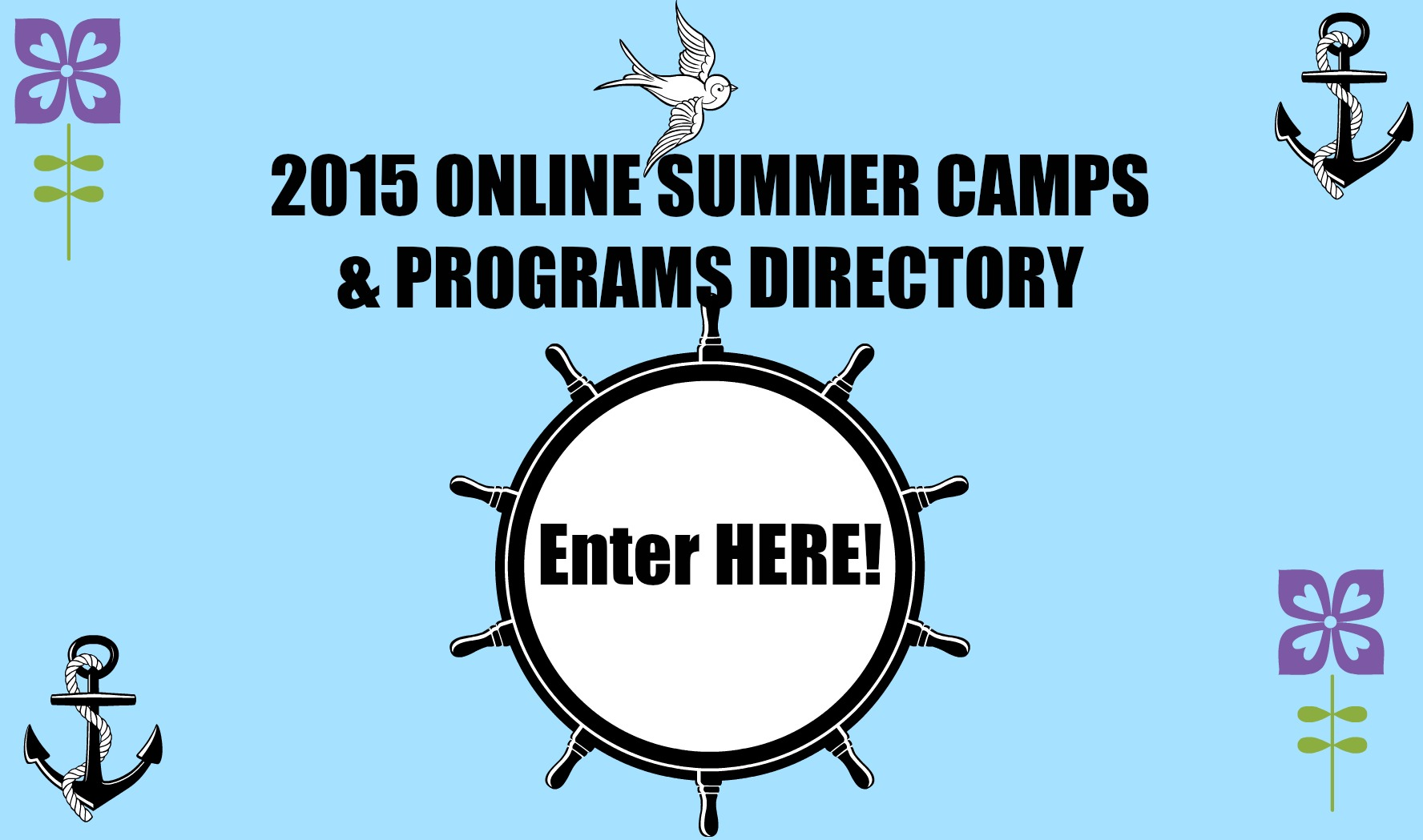 2015 Directory Of Summer Camps Amp Camp Jobs