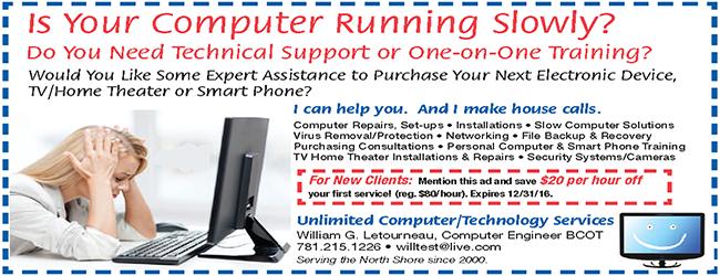 Computer Ad