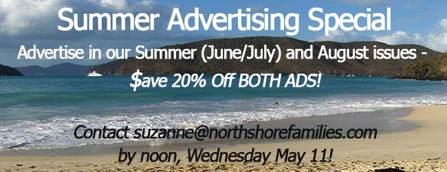Summer Ad Special 2016