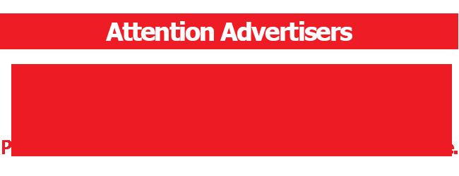 August 2016 Advertising Deadline