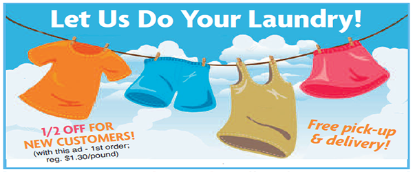 Home Style Laundry