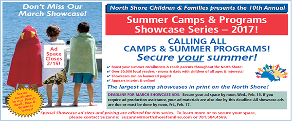 Summer Camps Advertising – Ad2
