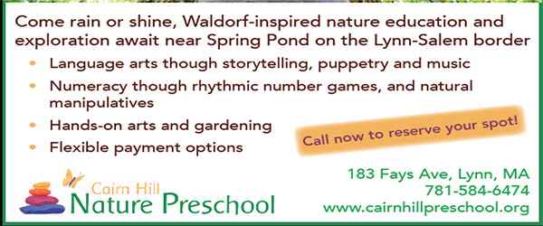 Cairn Hill Nature PreSchool
