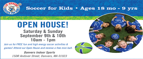 Danvers Indoor Sports