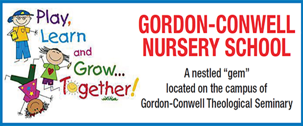 Gordon-Conwell Nursery School