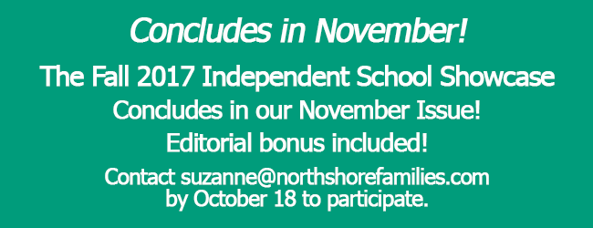 Independent School Showcase Advertising