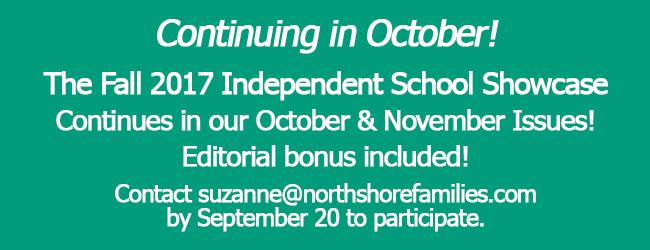 Independent School Showcase Advertising